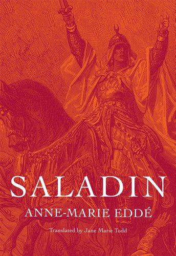 9780674283978: Saladin