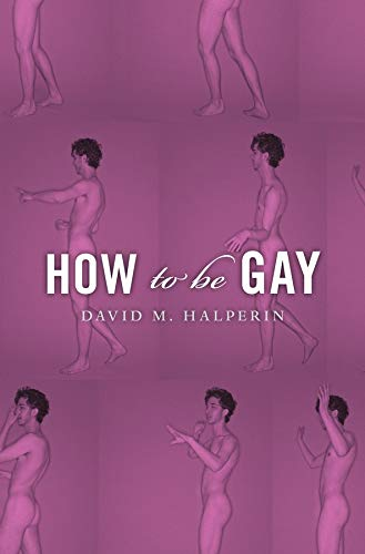 9780674283992: How To Be Gay