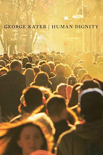 9780674284173: Human Dignity