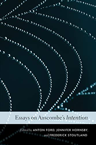 9780674284265: Essays on Anscombe's Intention