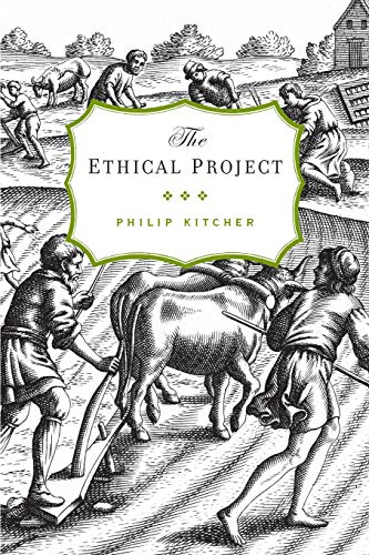 9780674284289: The Ethical Project
