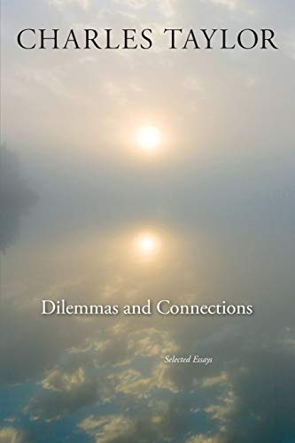 9780674284364: Dilemmas and Connections: Selected Essays