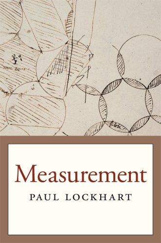 9780674284388: Measurement