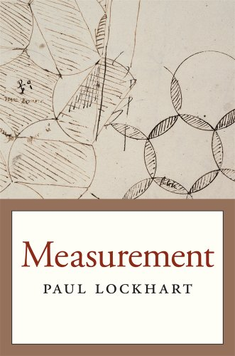 9780674284388: Measurement
