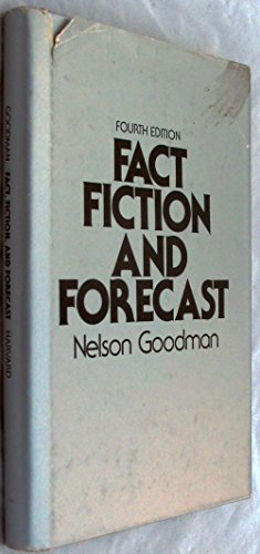 9780674290709: Fact, Fiction, and Forecast