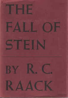 9780674292000: The Fall of Stein (Harvard Historical Monographs)