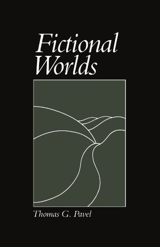 9780674299665: Fictional Worlds