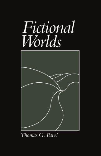 9780674299665: Fictional Worlds