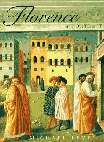 9780674306578: Florence: A Portrait