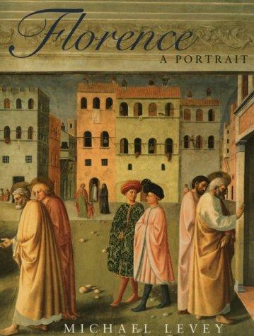 9780674306585: Florence: A Portrait