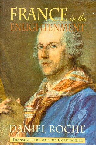 9780674317475: France in the Enlightenment (Harvard Historical Studies)
