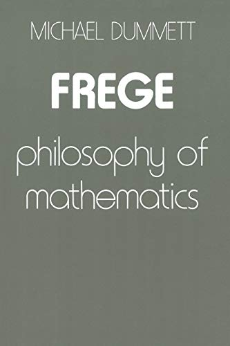 9780674319363: Frege: Philosophy of Mathematics
