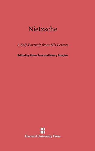 Nietzsche: Friedrich Wilhelm Nietzsche