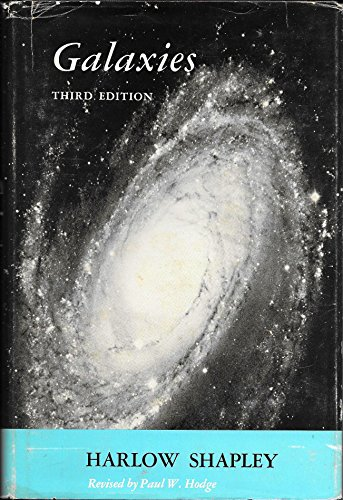 9780674340510: Galaxies (The Harvard books on astronomy)