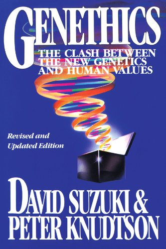 9780674345669: Genethics: The Clash between the New Genetics and Human Values