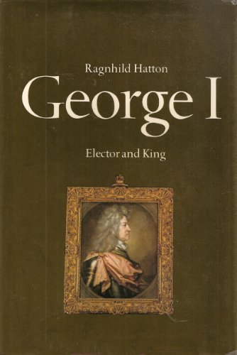 George I: Elector and King