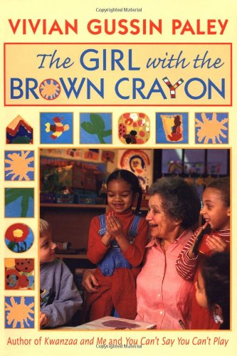 9780674354395: The Girl with the Brown Crayon