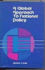 A Global Approach to National Policy