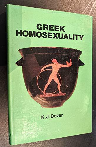 9780674362611: Greek Homosexuality