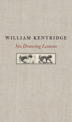 9780674365803: Six Drawing Lessons (The Charles Eliot Norton Lectures)