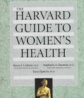 9780674367685: The Harvard Guide to Women's Health (Harvard University Press Reference Library)