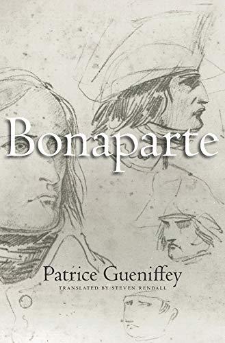 Bonaparte (Hardcover): Patrice Gueniffey