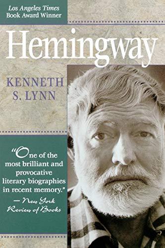9780674387324: Hemingway