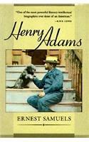 9780674387355: Henry Adams