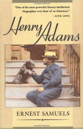 9780674387362: Henry Adams