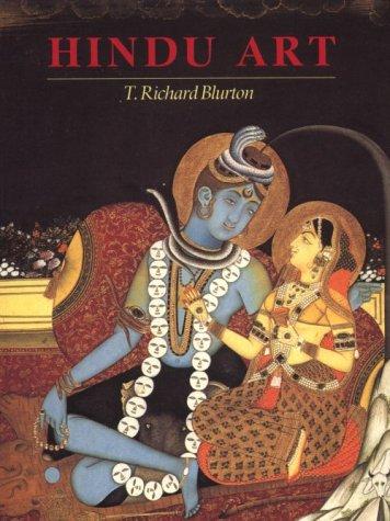 9780674391895: Hindu Art