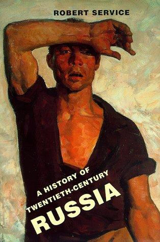 9780674403475: A History of Twentieth-century Russia