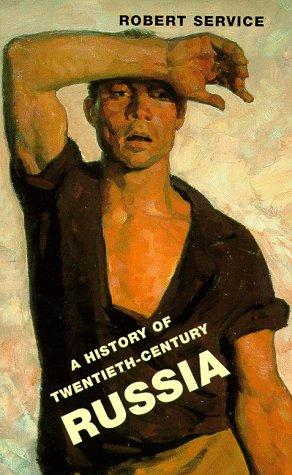 9780674403482: A History of Twentieth-Century Russia