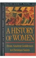 9780674403703: History of Women in the West, Volume I: From Ancient Goddesses to Christian Saints