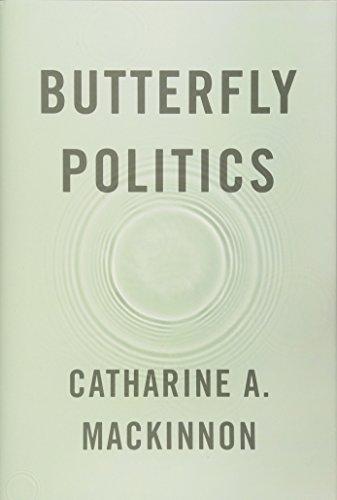 9780674416604: Butterfly Politics