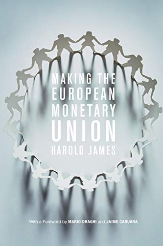 9780674416802: Making the European Monetary Union