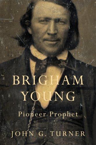 9780674416857: Brigham Young: Pioneer Prophet