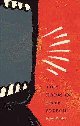 9780674416864: The Harm in Hate Speech