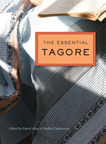 9780674417045: The Essential Tagore