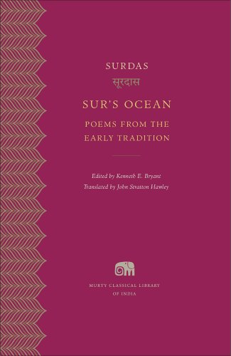 9780674427778: Sur's Ocean: Poems from the Early Tradition