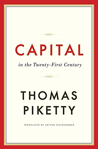 9780674430006: Capital in the Twenty First Century