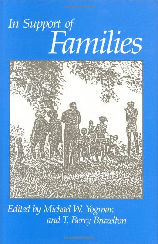 In Support of Families (Hardback)
