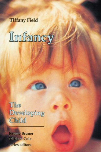 9780674452633: Infancy (The Developing Child)
