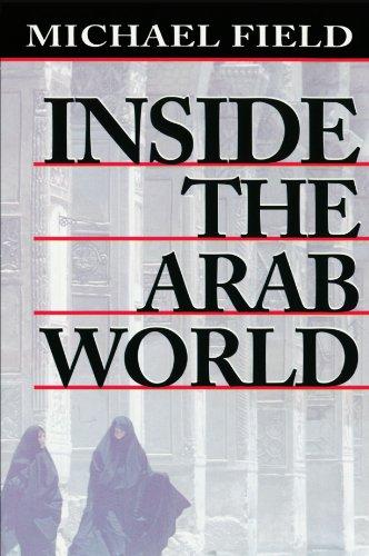 9780674455214: Inside the Arab World