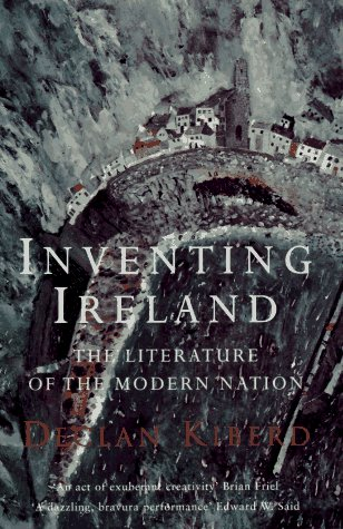 9780674463639: Inventing Ireland: The Literature of the Modern Nation
