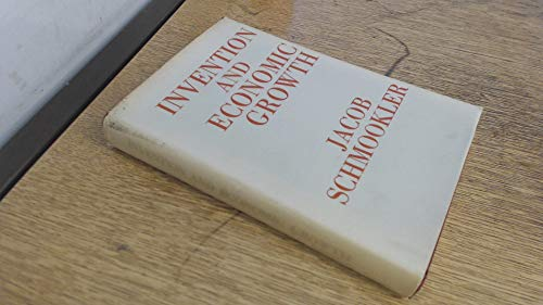 9780674464001: Invention and Economic Growth