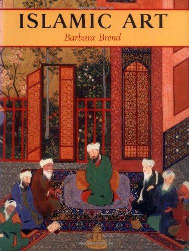 9780674468665: Islamic Art