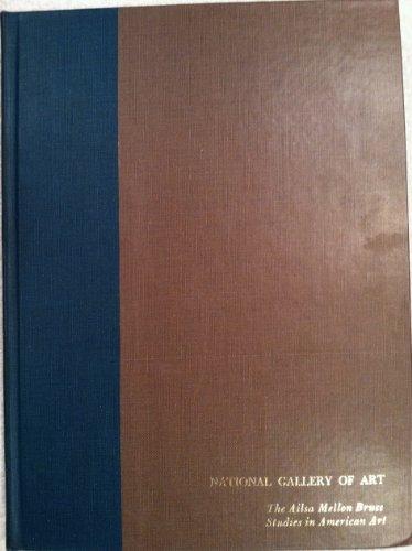 John Singleton Copley (Ailsa Mellon Bruce Studies in American Art) (2 Volumes): Prown, Jules David