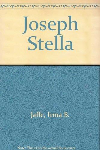Joseph Stella Jaffe, Irma B.