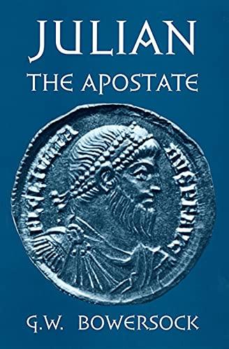 9780674488823: Julian the Apostate