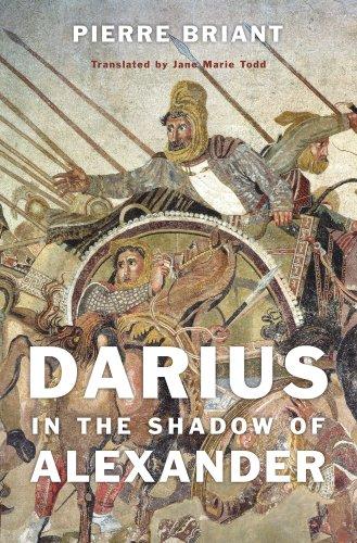 9780674493094: Darius in the Shadow of Alexander